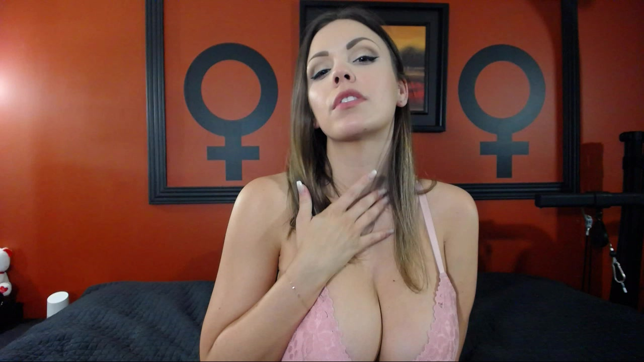 Model - ImMeganLive anal