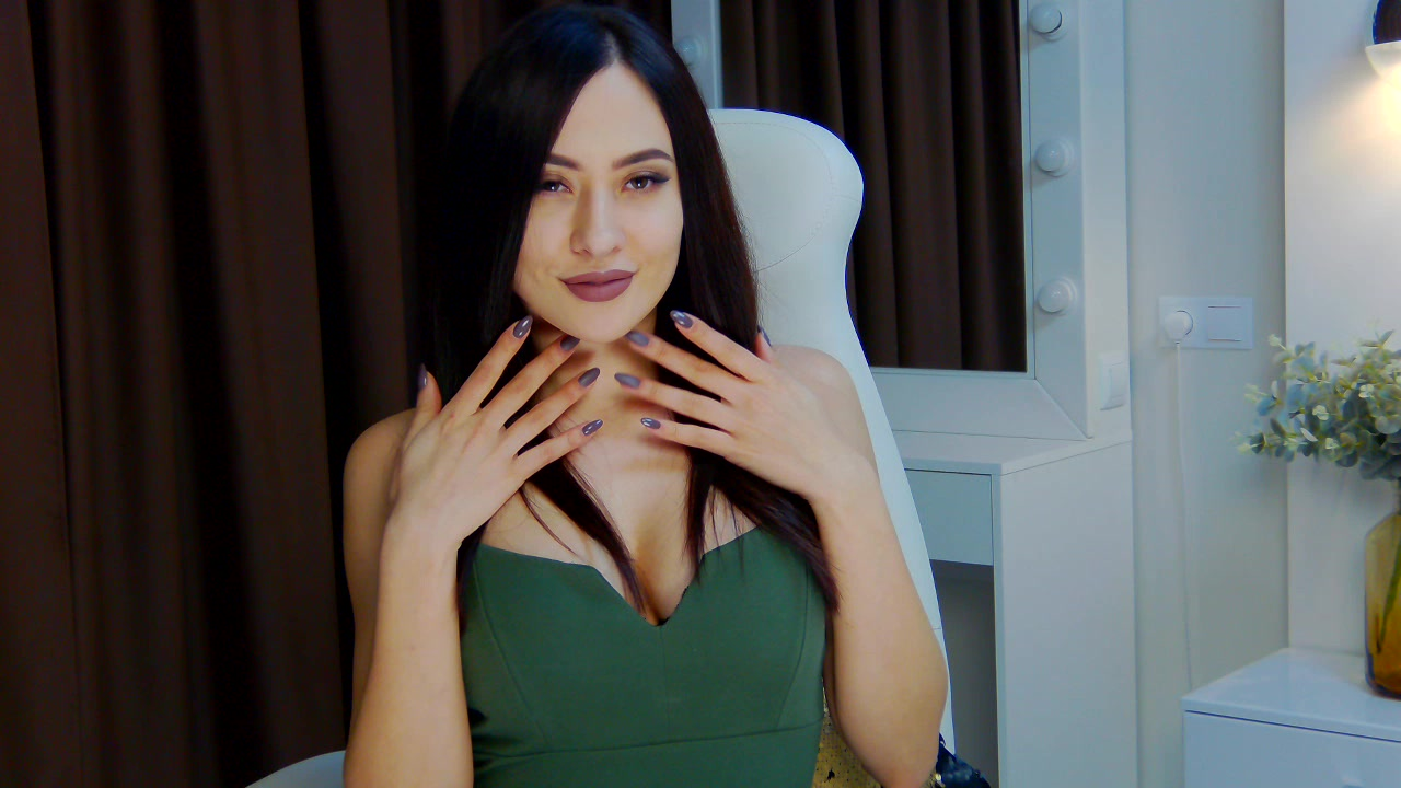 Model - Everly roleplay