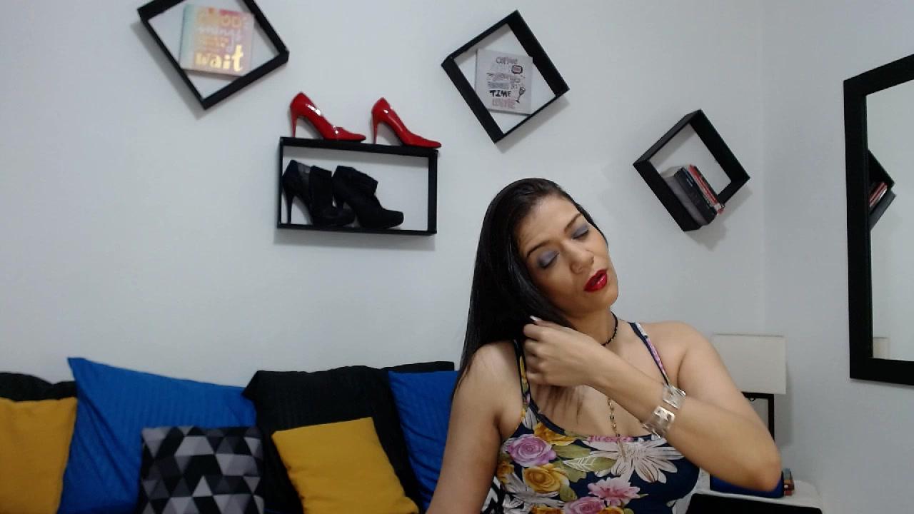 Model - Aghata Manson latina
